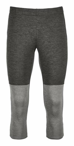 Ortovox Fleece Light Short Pants Grey