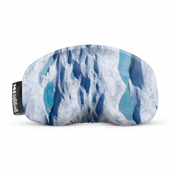 Gogglesoc Glacier | Skibrillen Schutz und Putztuch mit Style