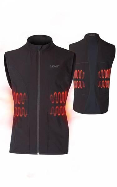 Lenz Heizweste Heat vest 1.0 Men