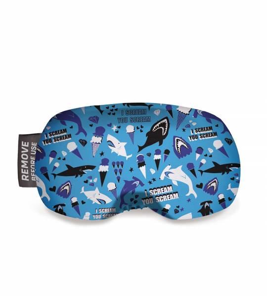 Hacksaw Stella-Shark