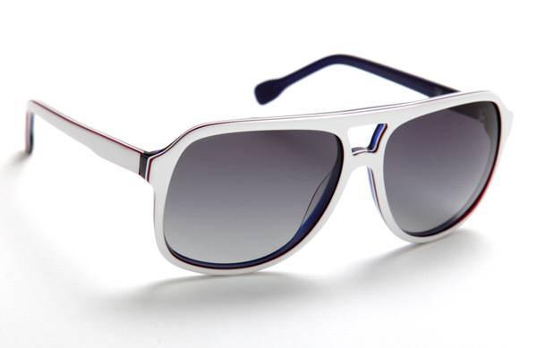 XRAY Retro XR50 White
