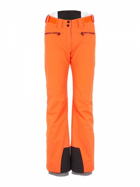 J.Lindeberg Truuli Pants Juicy Orange Women