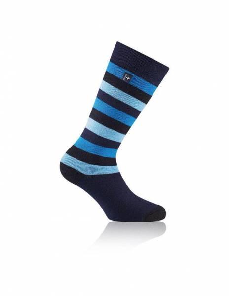 Rohner Socken Stripes Junior   sockenstore.ch