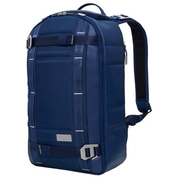Dochebags The Backpack Deep Blue Sea