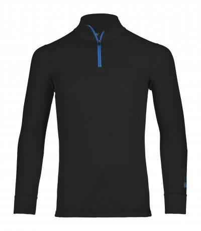 Ortovox 210 Supersoft Zip Neck Men
