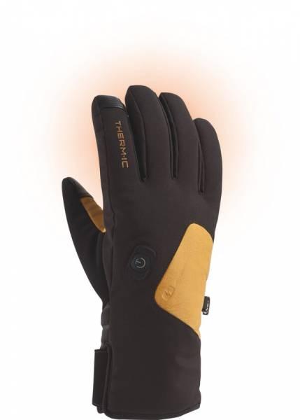 Therm-ic Power Gloves Skilicht | Heizhandschuhe für warme Hände an kalten Tagen für di Skipiste