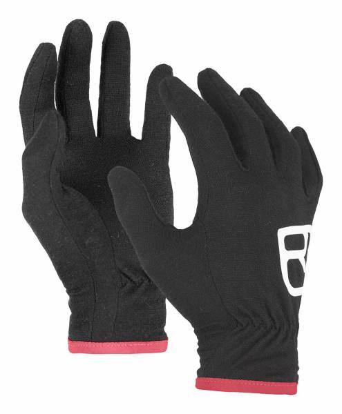 Ortovox Merino Gloves 145 Ultra Glove W Black Raven