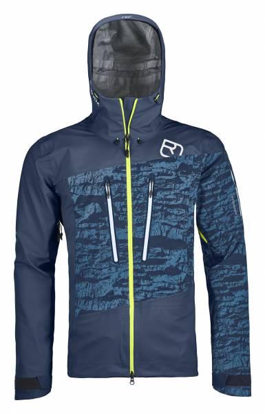 Ortovox Guardian Shell Jacket M Night Blue