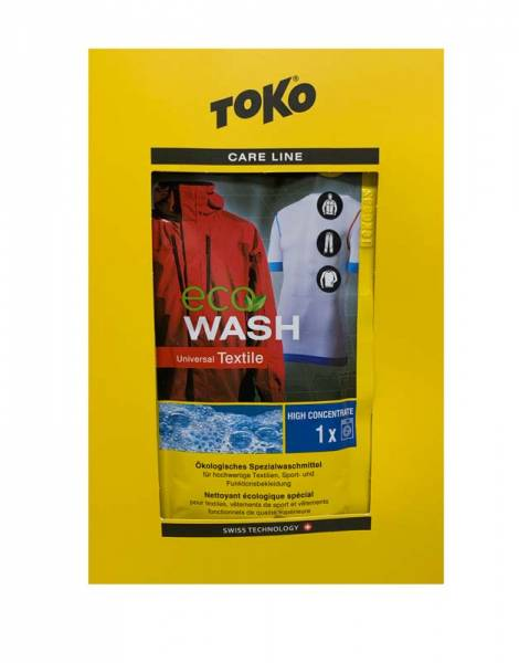 Toko Universal Textile Care 40ml