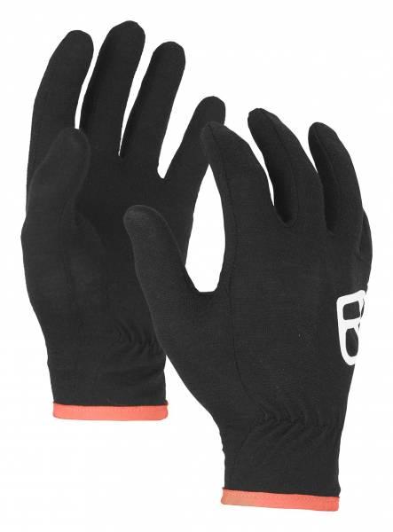 Ortovox Merino Gloves 145 Ultra M Black Raven