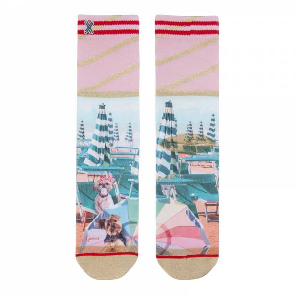 XPOOOS Socks Dolly | https://sockenstore.ch/