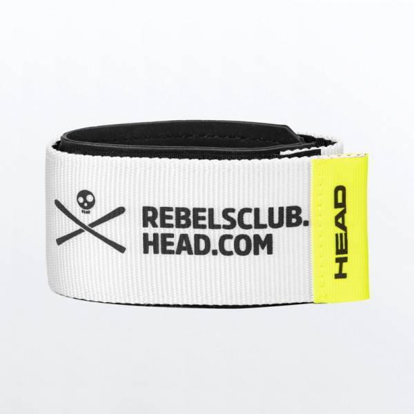 Head Rebels Skifix Yellow   ski-shop.ch