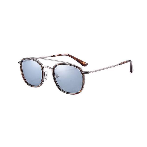 XRAY Leo 17092 Silver/Brown | Sonnenbrille | xray-eyewear.ch