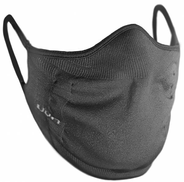 UYN Community Mask Unisex Black