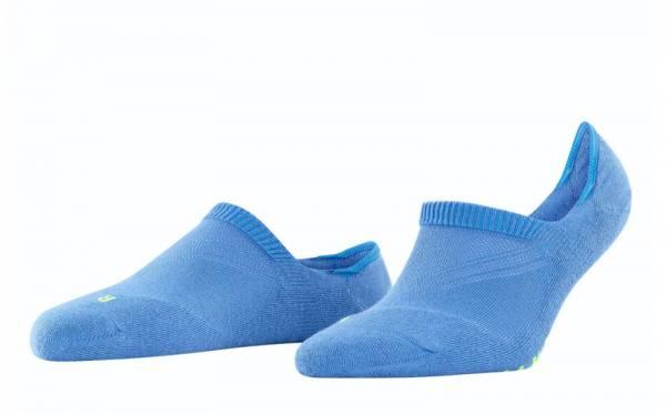 Falke Cool Kick Damen Füßlinge Ribbon Blue