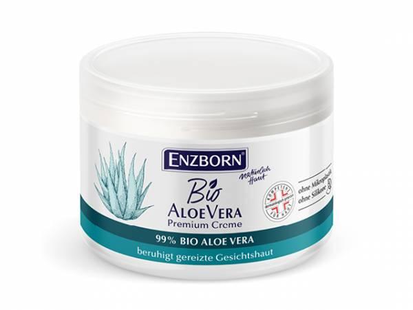 Enzborn Bio Aloe Vera Gel 99% 100ml