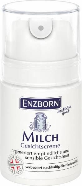 Enzborn Milch Gesichtscreme 50 ml